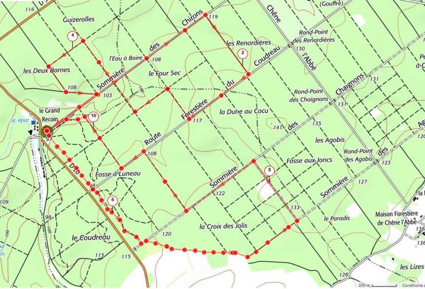 CDA 10 km 2017