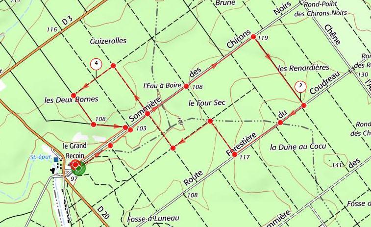 CDA 5 km 2017